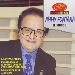 Il Mondo - Jimmy Fontana