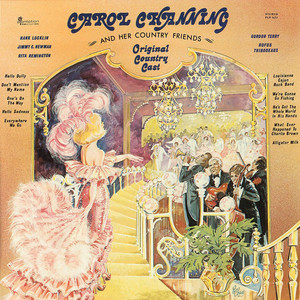 Original Country Cast album
