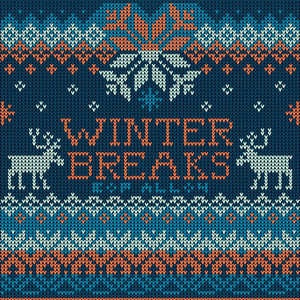 Winter Breaks album