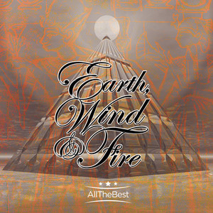 Earth Wind & Fire - All the Best album