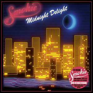 Midnight Delight album