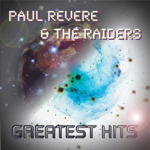 Paul Revere and the Raiders Greatest Hits album