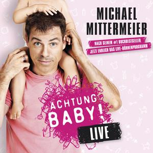 Achtung Baby! Audiobook