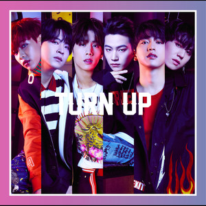 TURN UP(Complete Edition) album