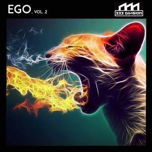 Ego, Vol. 2 Albumcover