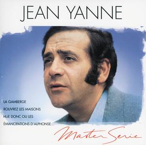 Yanne, Jean