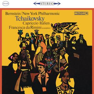 Leonard Bernstein Conducts Tchaikovsky (Remastered) Albümü