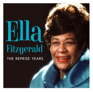 The Leopard Lounge Presents - Ella Fitzgerald: The Reprise Years Albumcover