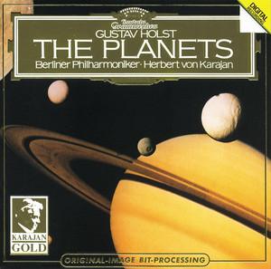 The Planets album