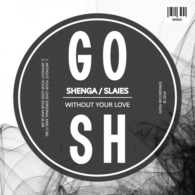 Without Your Love By Shenga On Spotify