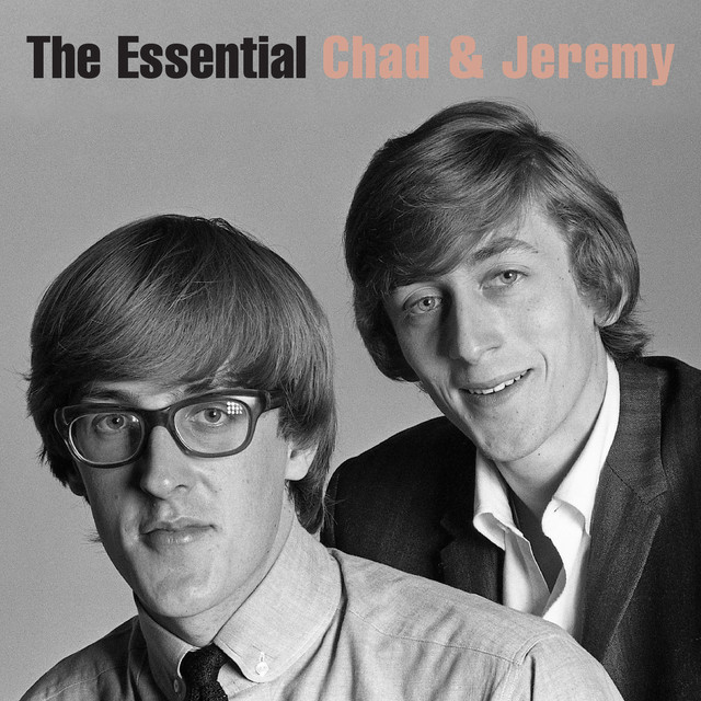 The Essential Chad & Jeremy (The Columbia Years)