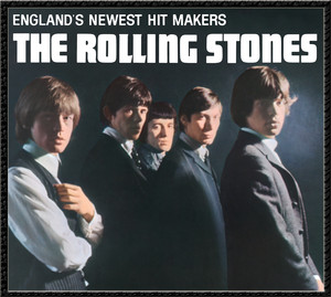 England's Newest Hit Makers album