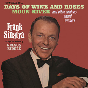 Frank Sinatra Days Of Wine And Roses cover