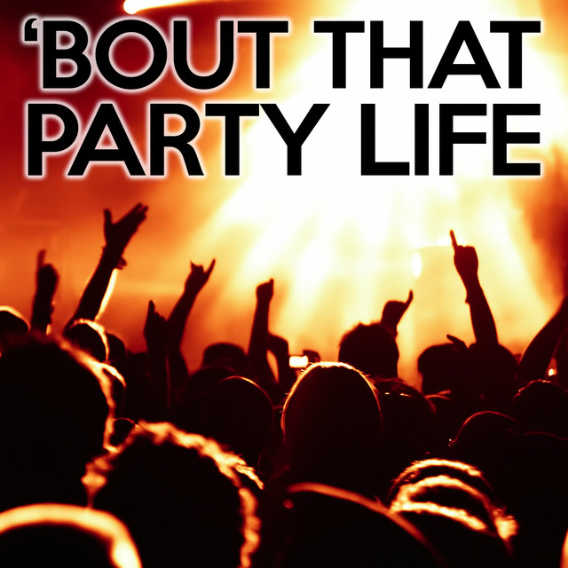 Party Party cover