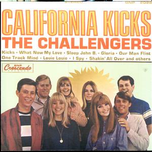 California Kicks album