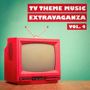 TV Theme Music Extravaganza, Vol. 4 -