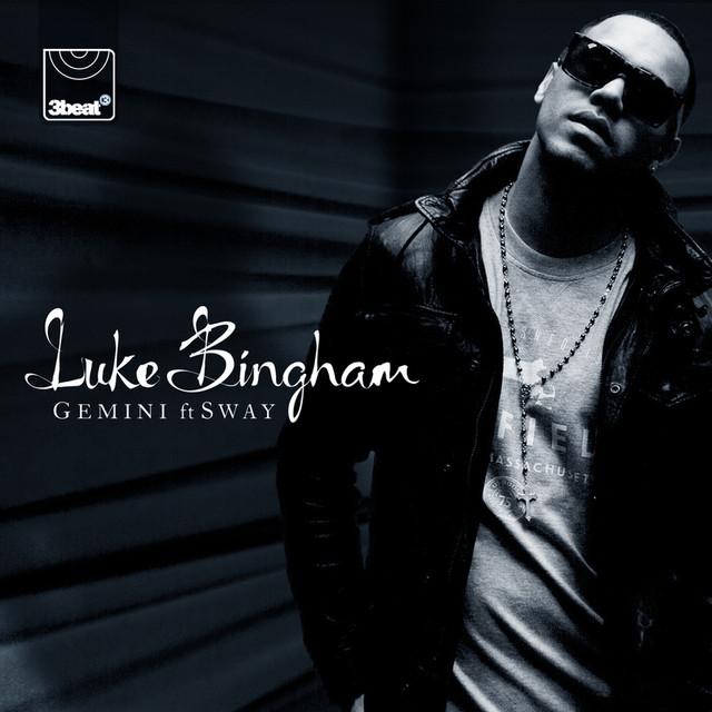 Luke Bingham