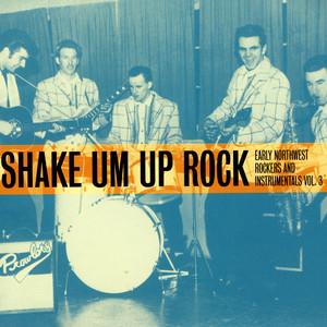 Shake Um Up Rock
