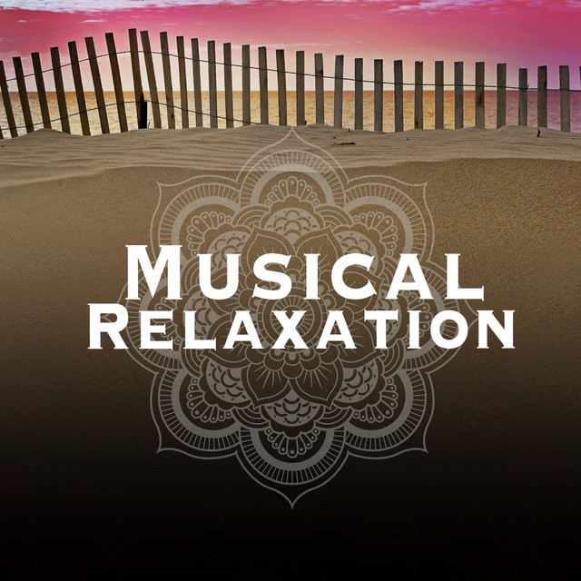 Musical Relaxation Albumcover