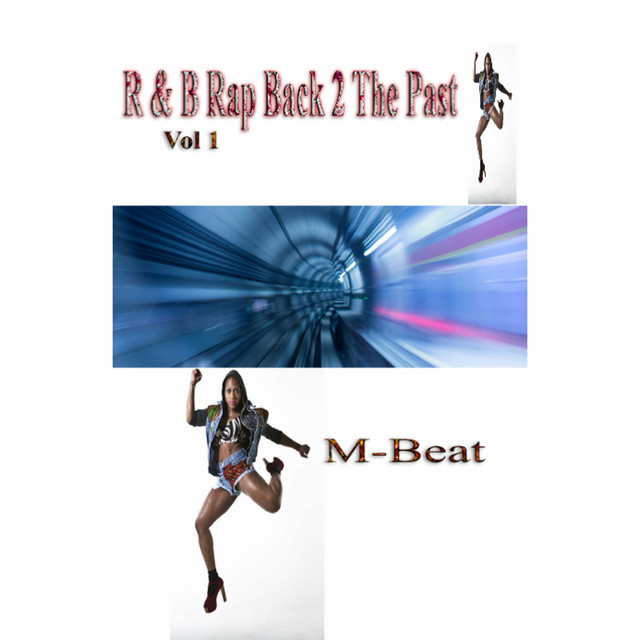 R&B Rap Back 2 the Past, Vol. 1