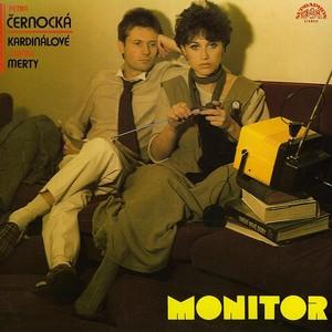 Petra Černocká - Monitor