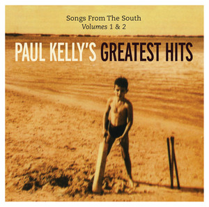 Paul Kelly Leaps and Bounds cover