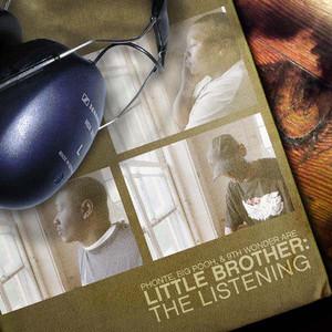 The Listening [Instrumentals] Albümü