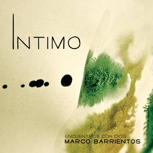 Intimo  Albumcover