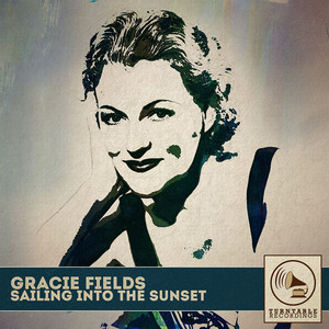 Sailing into the Sunset album