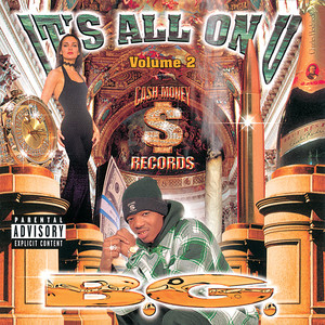 It's All On U (Vol. 2) album