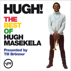 Hugh Masekela / Hugh! Albumcover