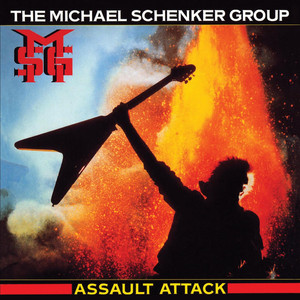 Assault Attack album