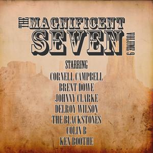 Magnificent Seven Vol 9