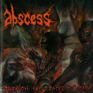 Through the Cracks of Death album