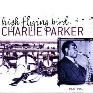 Charlie Parker Back Home Blues cover