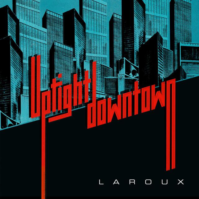 Uptight Downtown (Cherry Cherry Boom Boom Remix)