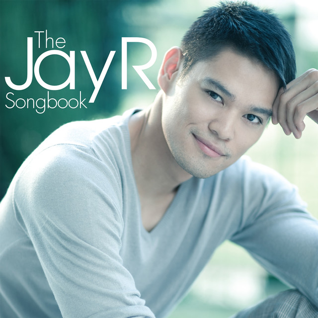 Jay R The Jay R Songbook album cover