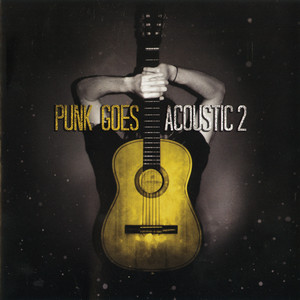 Punk Goes Acoustic, Vol. 2 - Anti-flag