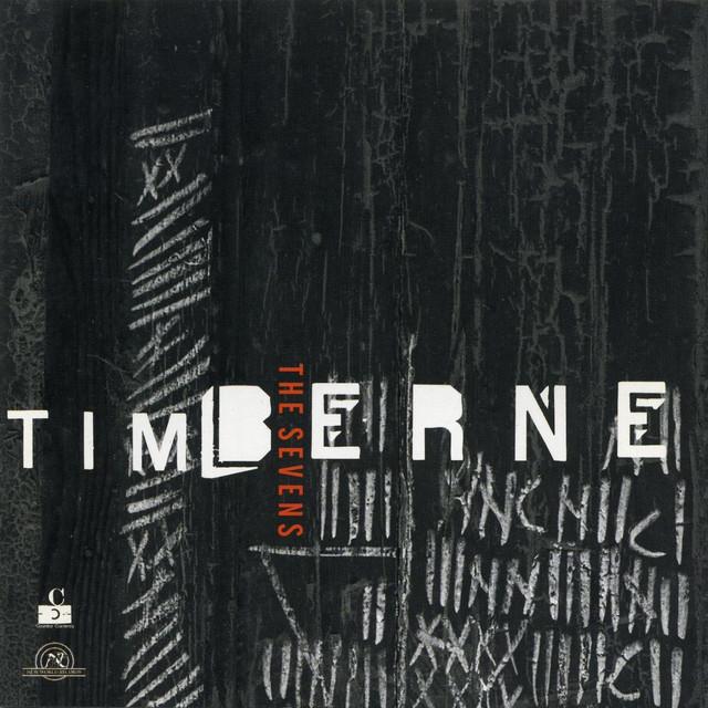 Tim Berne: The Sevens Albumcover