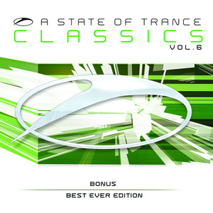 A State Of Trance Classics Vol. 6 Albumcover