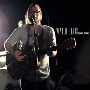 OurVinyl Sessions | Water Liars - Water Liars