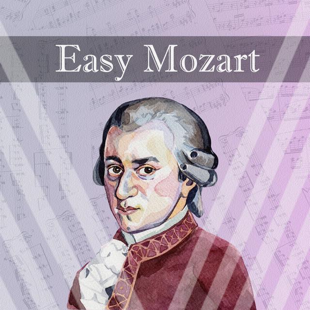Easy Mozart