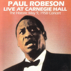 Live at Carnegie Hall album