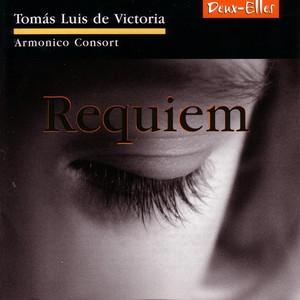 Victoria: Requiem Albumcover