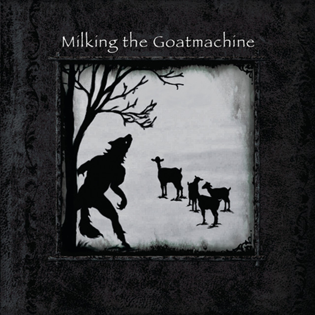 milking the goatmachine ding dong