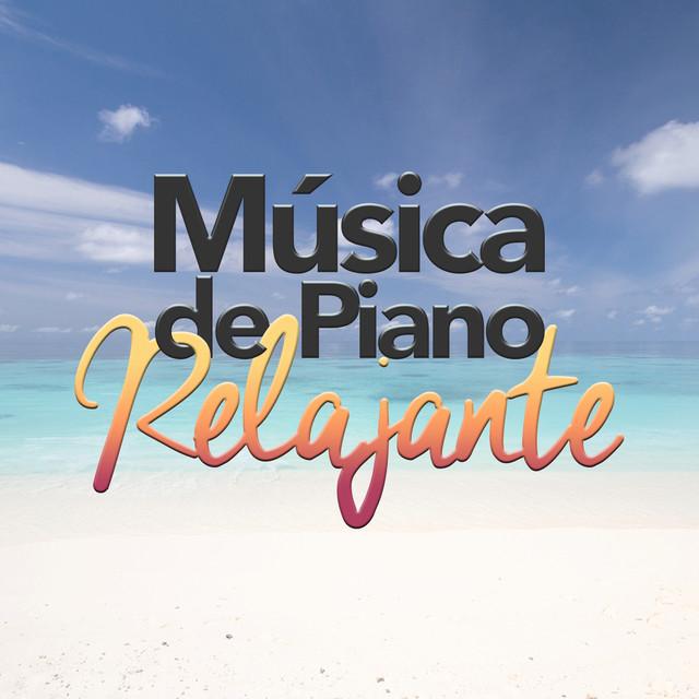 Música De Piano Relajante Albumcover