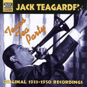 Jack Teagarden, Jack Teagarden And His Orchestra I Gotta Right To Sing The Blues cover