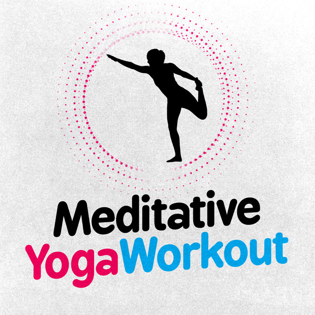 Meditative Yoga Workout Albumcover