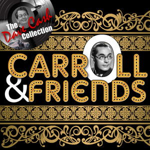 Carroll & Friends (The Dave Cash Collection) album