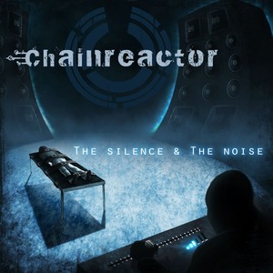 The Silence & The Noise Albumcover